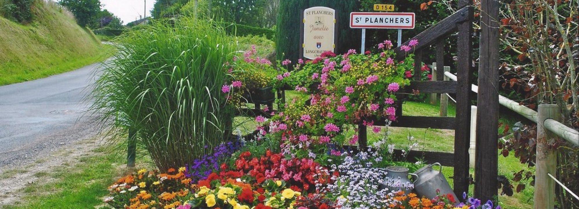 Saint-Planchers
